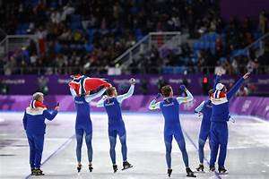 Why Norway Is So Good at the 2018 Winter Olympics | Time