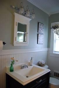 beadboard bathroom beadboard ceiling bathroom beach With bead board in bathroom