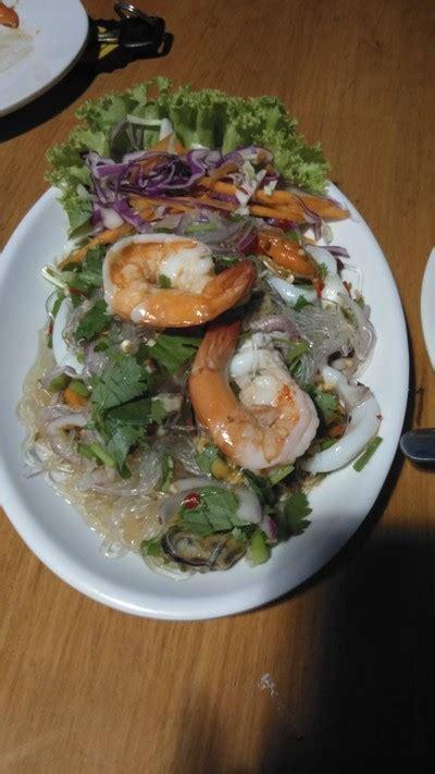 เมนูของร้านอาหาร แซ่บ อินดี้ พนัสนิคม - Wongnai