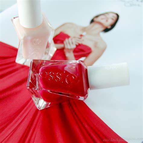 essie no light gel essie gel couture collection review