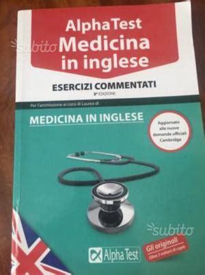 Libro Test Medicina by Libro Ufficiale Di Preparazione Al Test Sat Posot Class