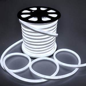 Outdoor Flex LED Neon Rope Light Holiday Decorative