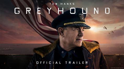 تريلر- توم هانكس يكشف كيف قرر كتابة سيناريو Greyhound ...