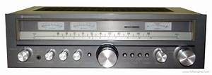 Kenwood Kr-5510 - Manual - Dc Stereo Receiver