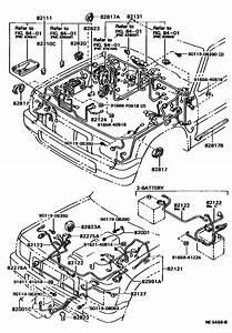 Wiring Diagram Toyota Hilux Surf