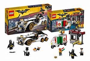 Brickfinder - More LEGO Batman Movie Sets Official Photos