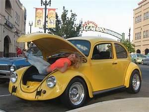 Find Used 1972 Vw Bug Custom Pan Off Restoration Show Car