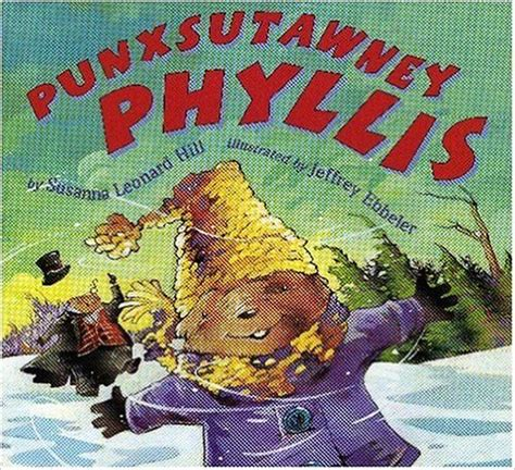 12 groundhog day books for learners 720 | 10 1