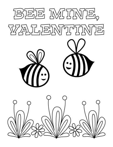 valentines day coloring pages   takes