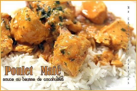 bouillon blanc en cuisine poulet mafé sauce dakatine recettes faciles recettes