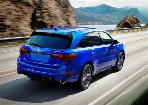 Acura Mdx Changes For 2020 by 2020 Acura Mdx Release Date And Changes 2020 Best Car