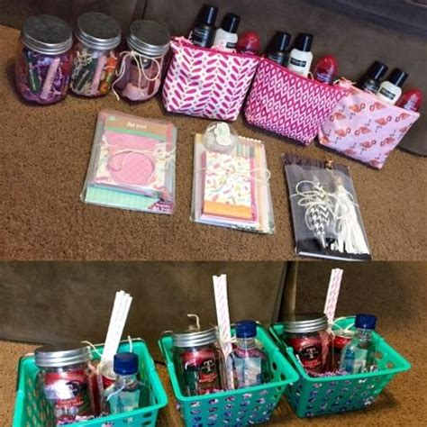 Baby Shower Door Prize Ideas - diy easy and cheap bridal shower prizes the thrifty