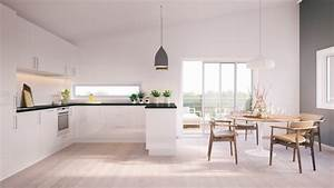 Modern, And, Contemporary, Interior, Design, Styles