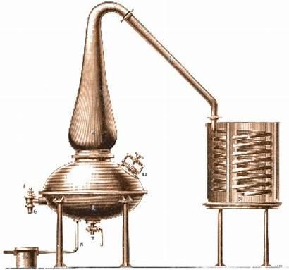 Whiskey Distilling Moonshine Distillery Still Whisky American
