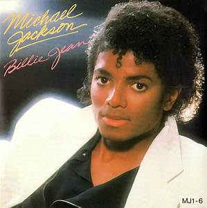 My World Of Music: Michael Jackson - Billie Jean