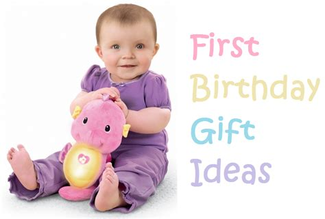 gift ideas for baby girl first birthday eskayalitim