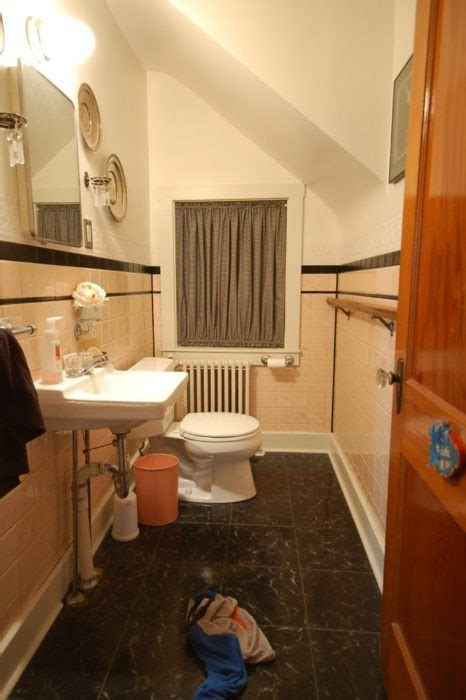 Bathroom Makeover Contest by Evolution Of My Home Part 7 The Three Bathrooms Miss