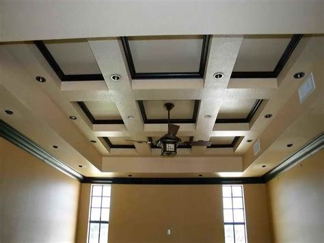 Coffered Ceiling Panels by Coffered Ceilings Decoration Ideas Decorative Coffered