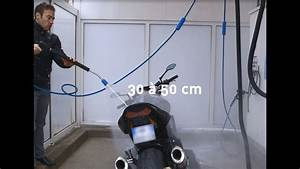 Station Lavage Total : lavage moto en station mode d emploi total youtube ~ Carolinahurricanesstore.com Idées de Décoration