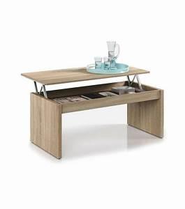 Table Multifonction : top 16 des meubles multifonctions gain de place pour toute ~ Mglfilm.com Idées de Décoration