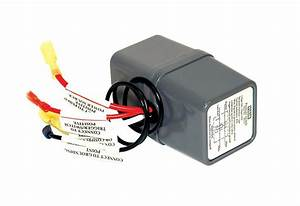 Viair 90118 Pressure Switch W   Relay   200