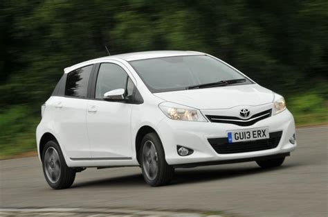 Top 10 The Best Used Small Cars  Manchester Evening News