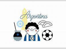Free Argentina vector Download Free Vector Art, Stock