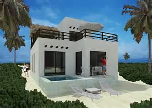 Yucatan Beach Houses Sale