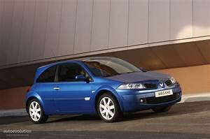 Renault Megane Coupe - 2006  2007  2008