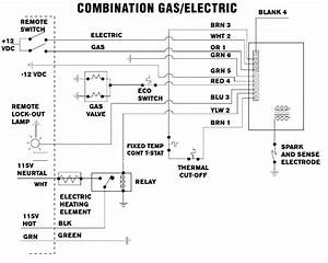 Wiring Diagram For Atwood Water Heater Rv