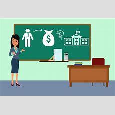 Math Teachers Explain 3 Reasons Lawmakers Fail At School Funding  Nea Today