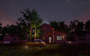 nicky roth s house official hello neighbor wiki