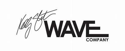 Logos Wave Company Slater Kelly Surf Park