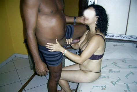 Latin Chick Mother Id Like To Fuck On Date With Her Black