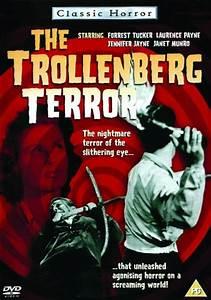 The Trollenberg Terror DVD Zavvi com