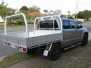 Ute Trays - Brisbane Ute Trays And Racks
