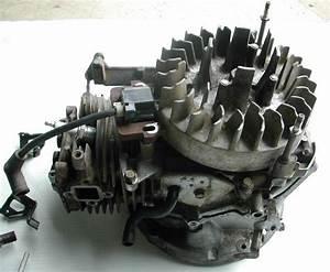 Honda Gcv160 Engine Blowing Smoke