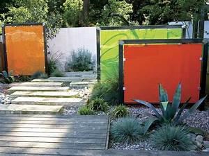 Kunststoffplatten Für Balkon : sichtschutz farbige kunststoffplatten plexiglas garten ~ Michelbontemps.com Haus und Dekorationen
