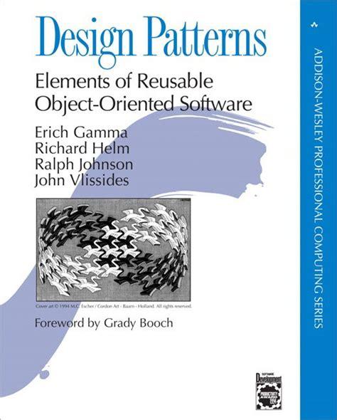 design patterns of four of four design patterns framework guru