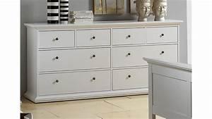 Günstige Kommoden In Weiß : kommode wei viele schubladen inspirierendes design f r wohnm bel ~ Bigdaddyawards.com Haus und Dekorationen