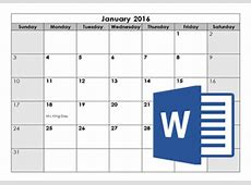 Calendar Templates Customize & Download Calendar Template
