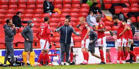 Disappointing Nottingham Forest beaten by Harry Arter ...