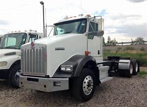 KENWORTH TRUCKS FOR SALE IN ID