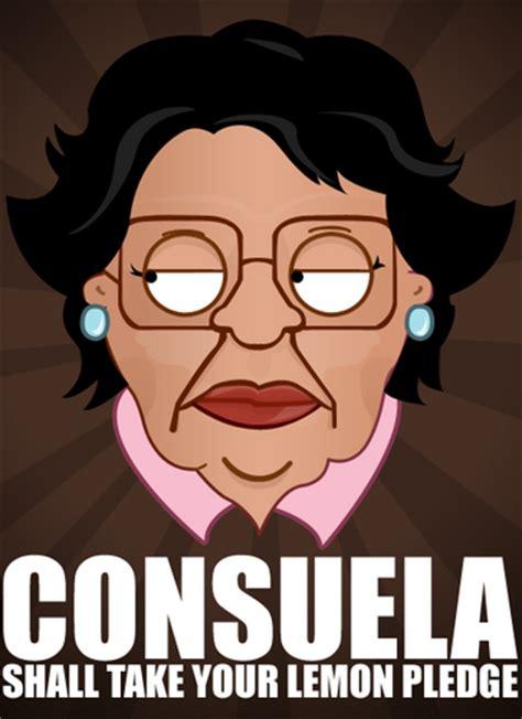 Consuela Meme - consuela family guy quotes quotesgram