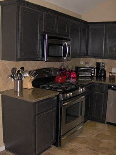 distressed black kitchen cabinets countertops gray cabinets and grey on 6779