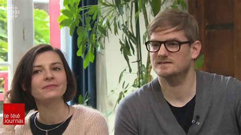 Floriane y Johannes: de perderlo todo en Bataclán a ...