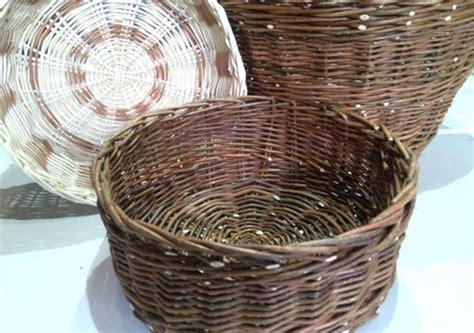 basket weaving exarc