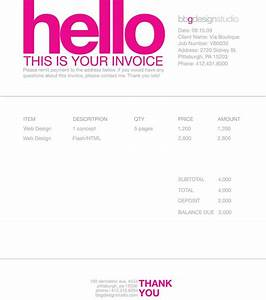 Best 25 invoice layout ideas on pinterest invoice for Best invoice scanner