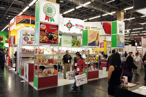 expo cuisine expo antad alimentaria méxico 2018
