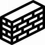 Brick Wall Svg Icon Onlinewebfonts Cdr Eps
